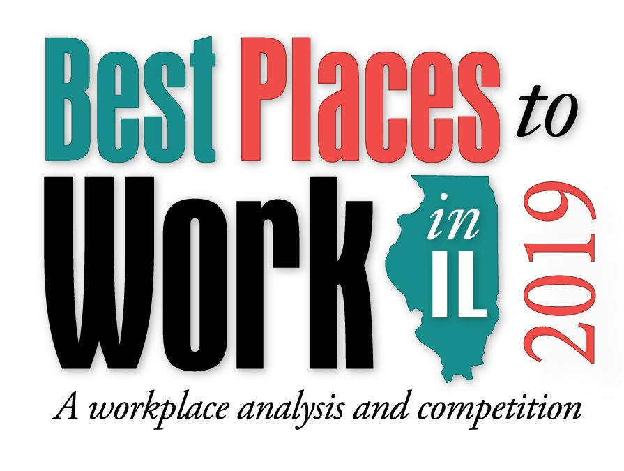 Press Release:  MichaelSilver Is Named as One of the Best Places to Work in Illinois 2019